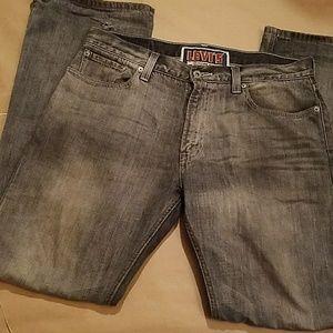 Levi's Strauss jeans 527. Size 34 X32